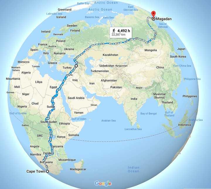 (圖/翻攝自Google Map)