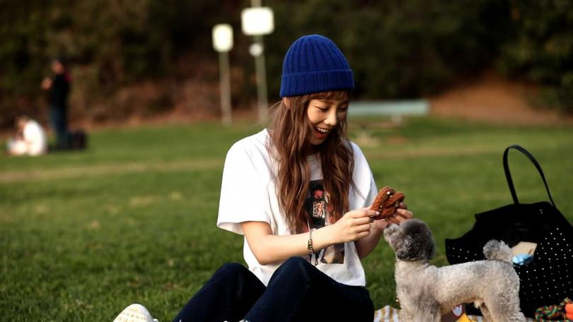 雖然太妍獲得許多獎項肯定,但私底下的她其實非常寂寞。(圖/太妍IG)