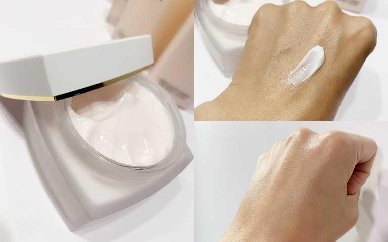 香奈兒N°5潤澤身體乳霜150g/3,750元如果是皮膚較乾燥的人,面對接下來的乾冷季節,記得先備妥身體乳霜才安心。(圖/吳雅鈴攝影)