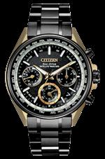 CITIZEN光動能GPS衛星對時腕錶 CC4004-66E,鈦合金材質,定價73,800元
