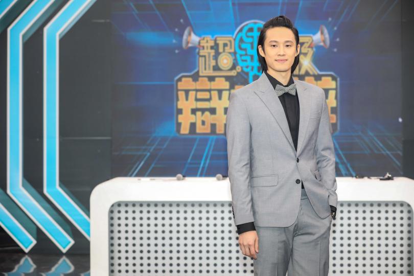 徐新洋表示爸爸徐乃麟對自己演藝事業十分支持。(攝影/張祐銘)