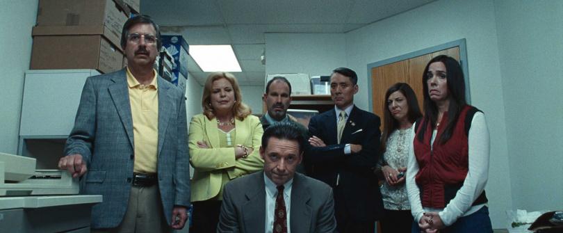 《壞教育》中休傑克曼的「雙面人」演技顛覆深受外媒好評,被譽為從影生涯代表作。