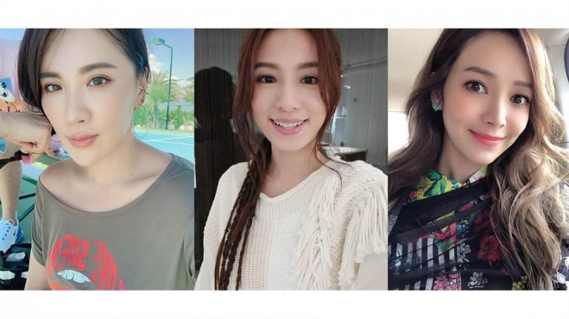 Hebe、小禎、侯佩岑,這些不同風格的女明星都擁有各自的美肌法寶。