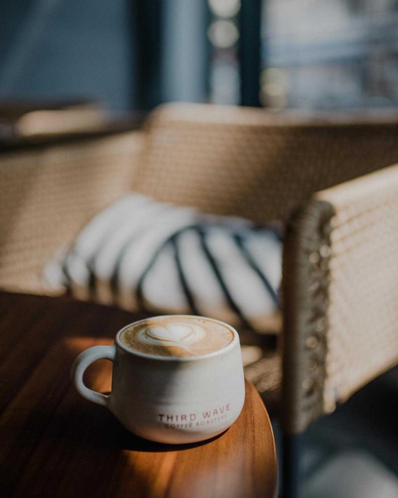 圖片來源:Third Wave Coffee Roasters