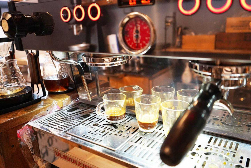 圖片來源:Mel Coffee Roasters