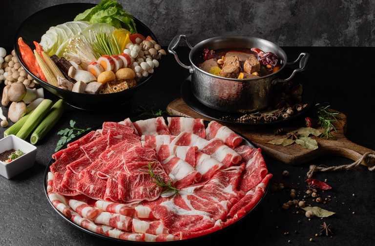「肉多多」原本就主打肉肉大份量,這回優惠肉控可別錯過。