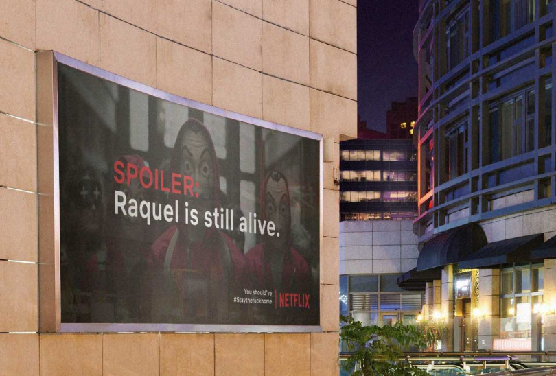 圖片來源:Ads of Brands
