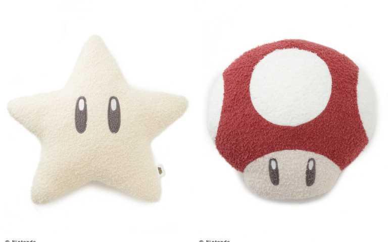 抱枕售價4,180日元。