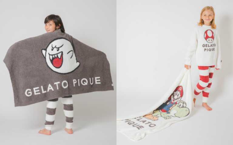 毛毯售價5,720日元。