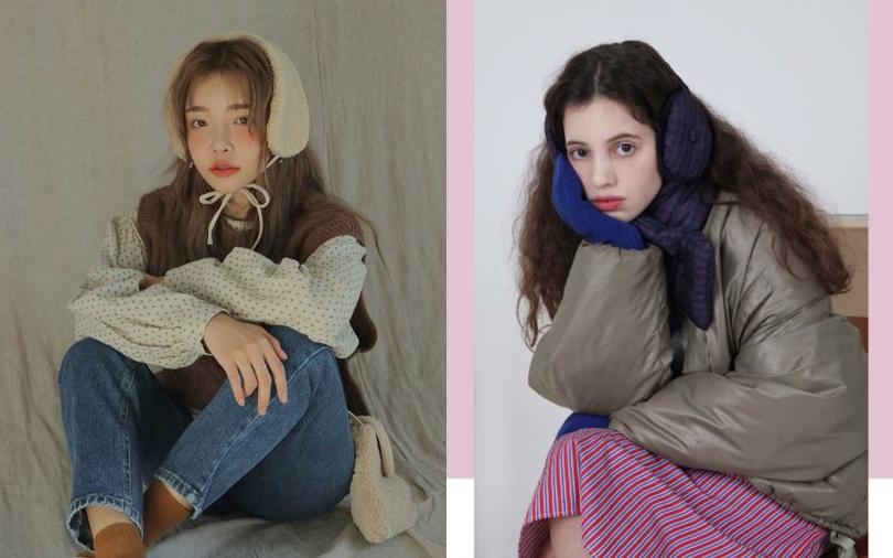 (圖/翻攝自IG@stylenanda_korea、Play Fennec Seoul官網)