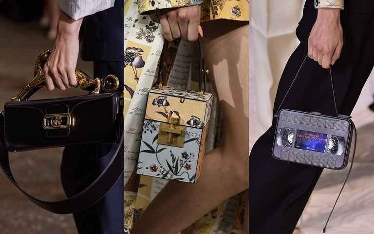 (圖/Lanvin、Tory Burch、Louis Vuitton)