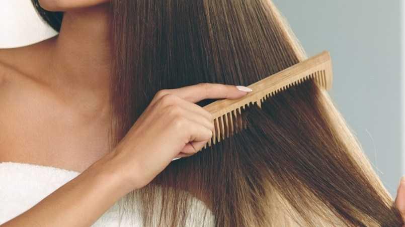學會這招直接把買髮香的錢省起來XD。(圖/翻攝網路)