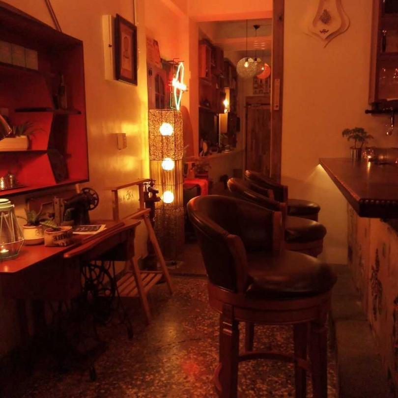 圖片來源:裁縫師深夜咖啡館