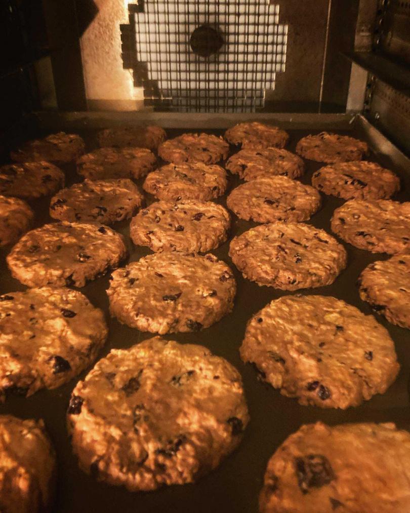 圖片來源:Ho-Yo Cookies
