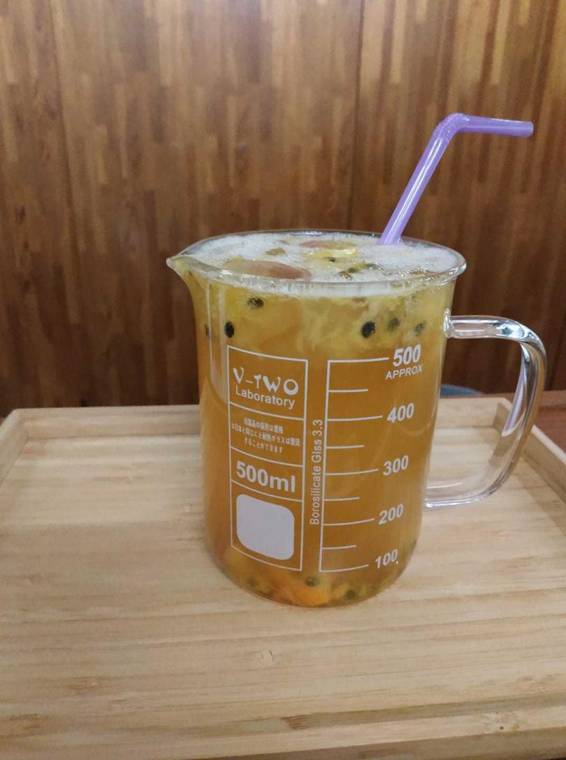 圖片來源:順天外科文創珈琲館臉書