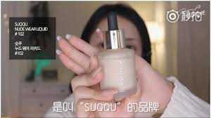就連韓國彩妝大神PONY也曾經在YOUTUBE上大力推薦過的晶采淨妍粉底液。(圖/翻攝網路)