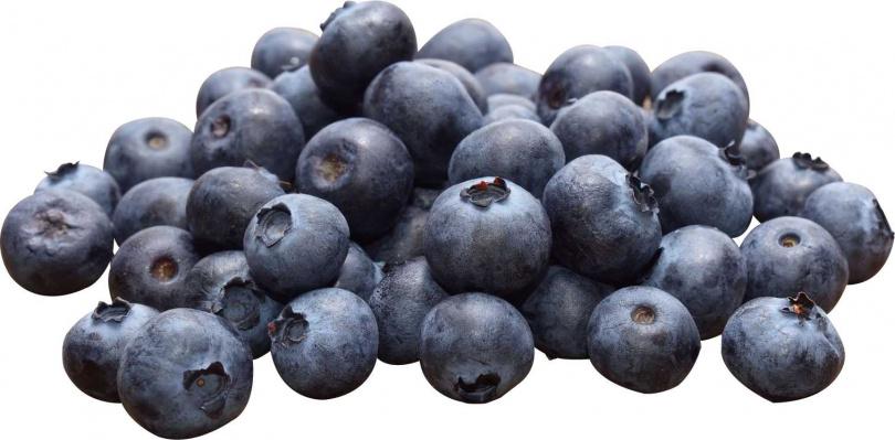 智利/秘魯藍莓皆可限時買一送一。
