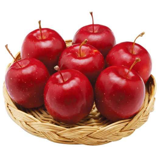 日本蟬聯熱銷寶座的「青森土岐蘋果」。