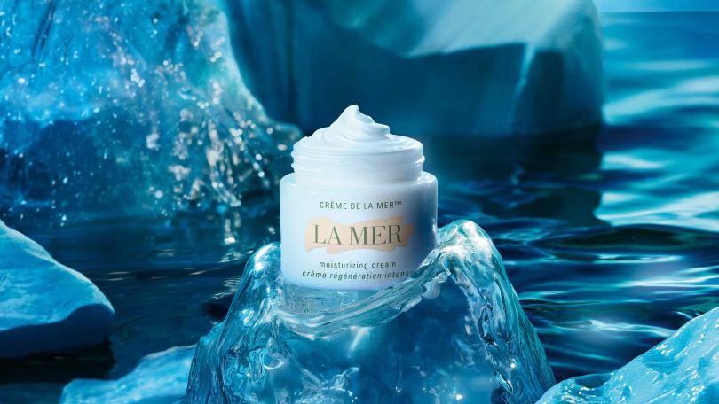 LA MER 乳霜。(圖/品牌提供)