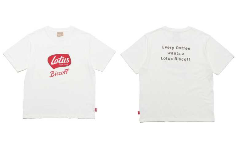 HOMME T-shirt日幣4,620圓