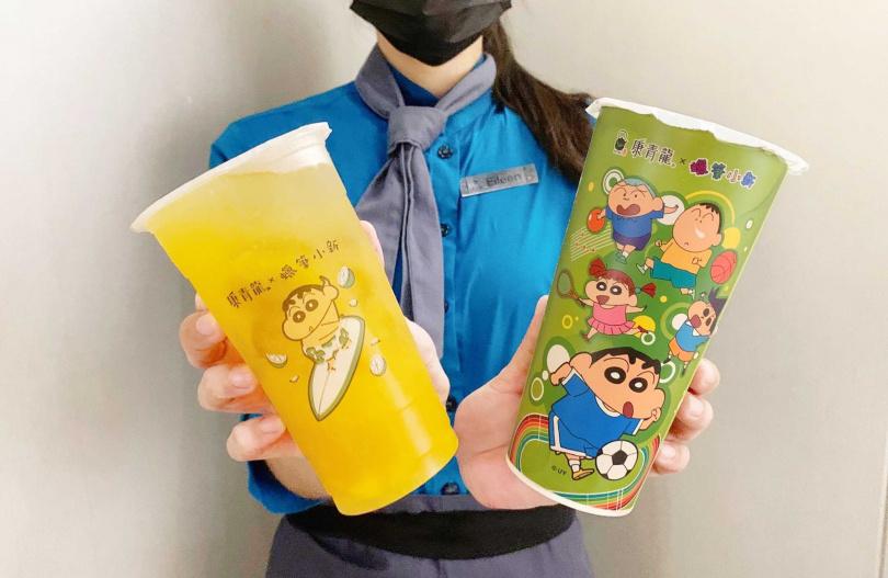 康青龍於8月20日、21日推出會員專屬優惠,可以會員價享買一送一。(圖/康青龍提供)