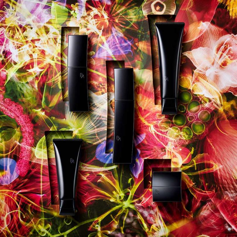 全新升級的B.A黑瓶系列,這次香氣也同步升級,據說香氣是會因為每個人的生理狀況而感受到不同的氣味,這是POLA希望透過香氣療癒法幫你同步抗老。(圖/品牌提供)
