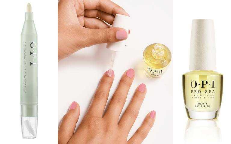 方便使用的去光水筆跟指緣油也很適合多買一些囤貨XD。(圖/品牌提供)
