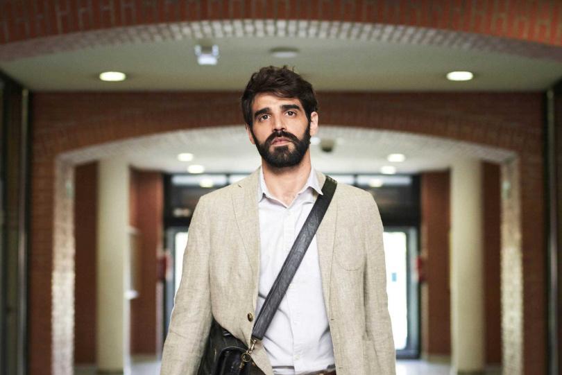 《放飛大丈夫》在西班牙上映時,吸引近200萬觀影人次。(圖/采昌國際提供)