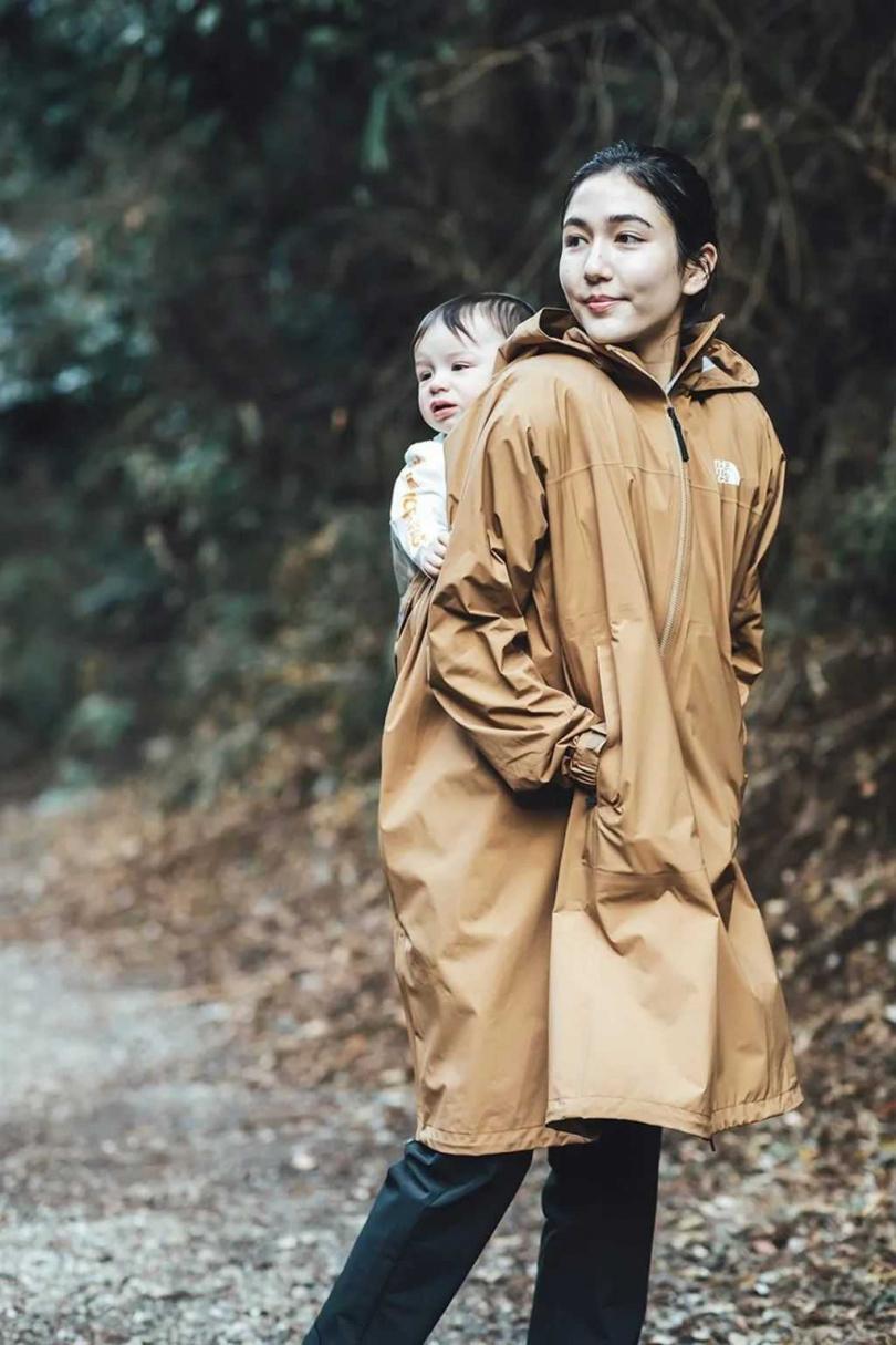 圖片來源:www.goldwin.co.jp