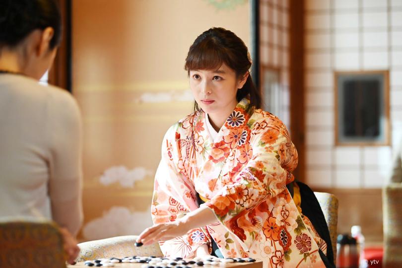清野菜名演出漫畫改編連續劇《我是大哥大》備受矚目,去年一口氣接下多支廣告,曝光率大大提升。(圖/WAKUWAKU JAPAN提供)