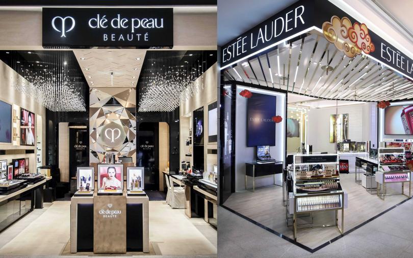 這些美妝品牌首家旗艦店都在遠東A13!過年懶得去人擠人,就來這享受真正的貴婦級購物體驗!