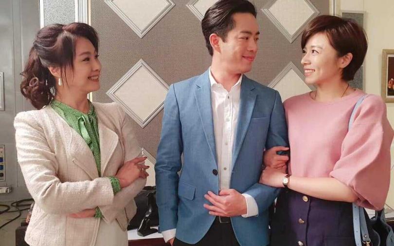 陳妍安接新戲 鼠年挑戰自己求突破