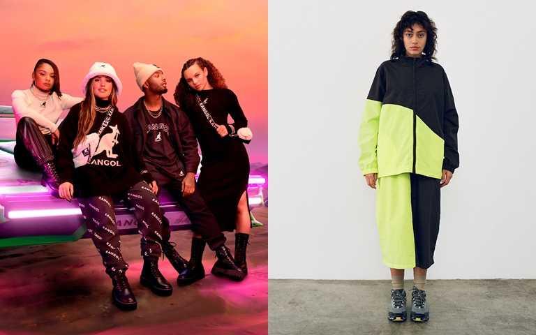 新世代時尚潮人:穿得帥帥地上街就對了!Stussy、Kangol x H&M都是必穿品牌口袋名單