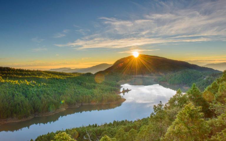 國家級山林IG聖地! 34條絕美山景行程帶你探索台灣之美