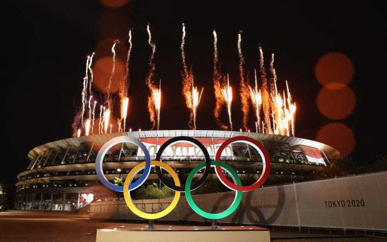 2020東京奧運開幕 身為「電玩動漫」大國的日本,在此次賽事以熱血配樂開場(1)