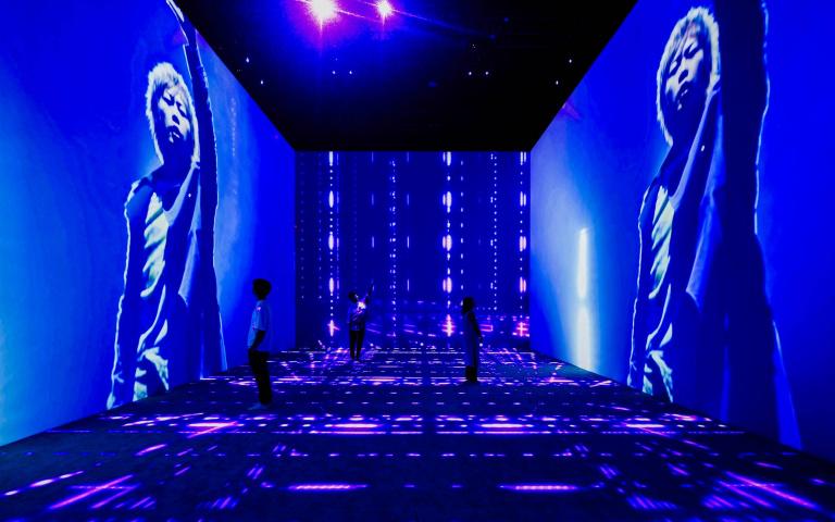 李宗盛、五月天阿信當引言人 北流展覽搶先看 來聽跨世代流行音樂故事