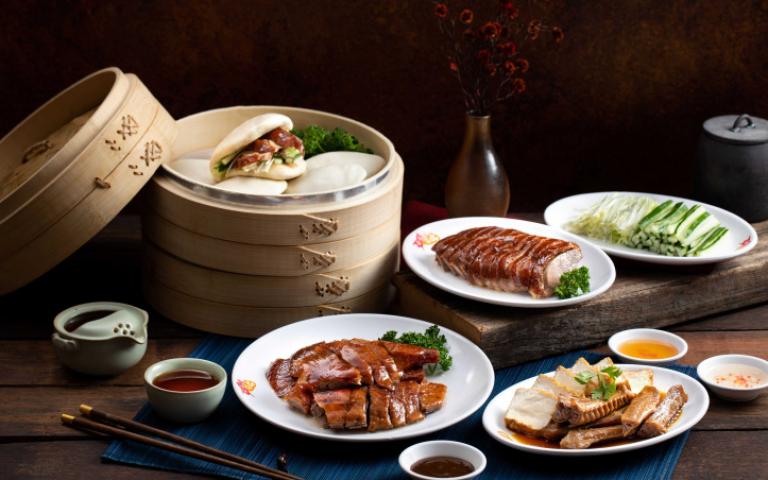 吃一口就到香港!星級燒鴨三重奏、道地茶餐廳美食 限時享優惠