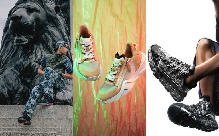 鞋頭按下關注!2020年末佔領時尚街拍的3雙「精品球鞋」就是它們!