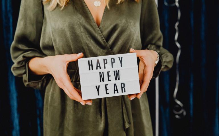 新的一年會更好!四個問題請先自我檢視 該參加一場「內心成長營」了!