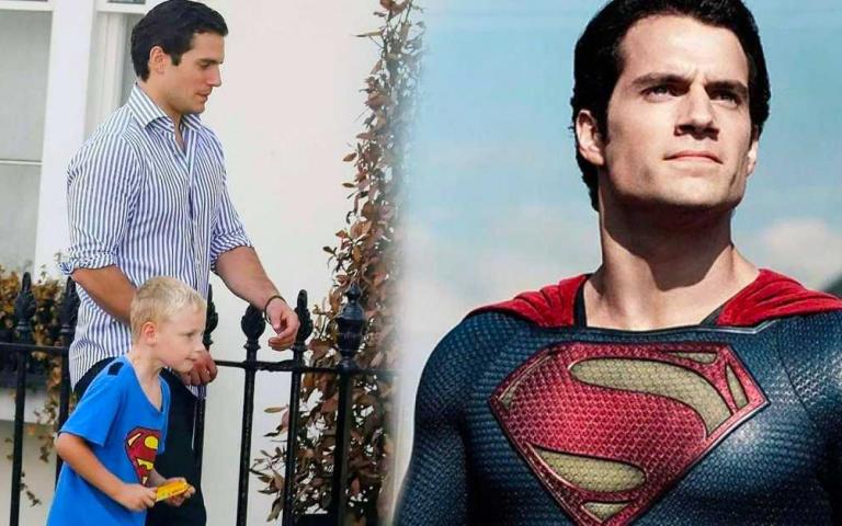 「超人」去學校拯救姪子?真的假的?