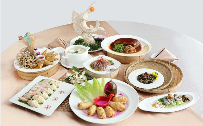 比賽得冠軍的土魠魚宴!澎湖飯店主廚發揮創意 做出土魠魚的各種吃法