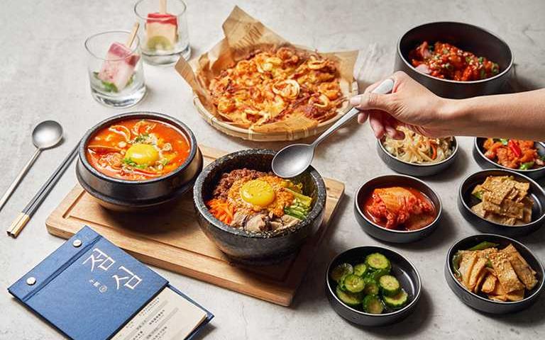 自取5折帶回家!人氣韓國燒肉衝外帶 炸雞、泡菜鍋點好點滿