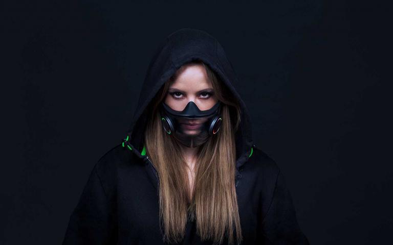 「電競大廠Razer」 打造「全球最強智慧型口罩」?