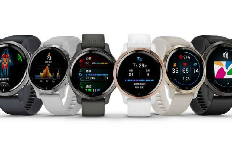 這款有威!從血氧飽和度測到睡眠指數,智慧腕錶新品「功能暴走」,還有25種運動健身模式