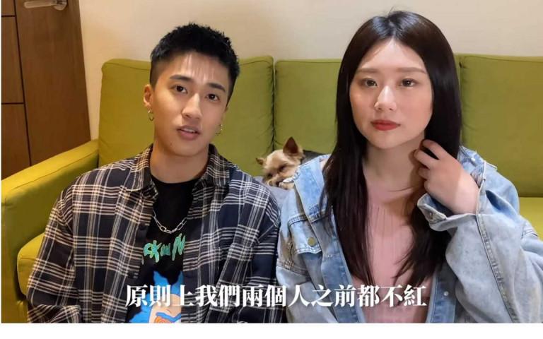 婁峻碩新MV化身帥氣飛行員 影片合體焦凡凡揭公開戀情原因