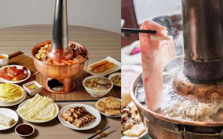 冬天進補時間到!今晚我想來點酸菜白肉鍋,嚴選5間台北超人氣名店!