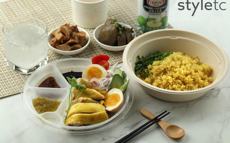 系出名門6/米其林主廚新品牌 主打平價泰式海南雞、街頭小吃