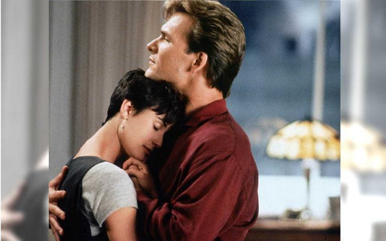 30年前人鬼戀 《第六感生死戀》重戰大銀幕