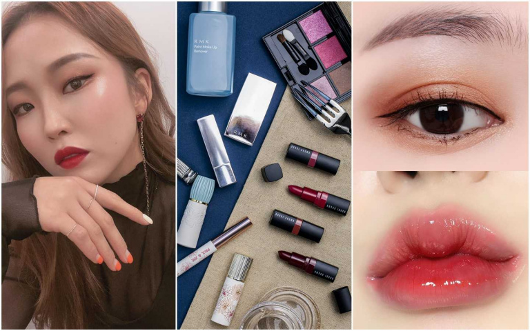 2020母檔彩妝組最低55折!讓妳一次買齊唇膏、腮紅、眼影盤也不心痛根本太佛心!