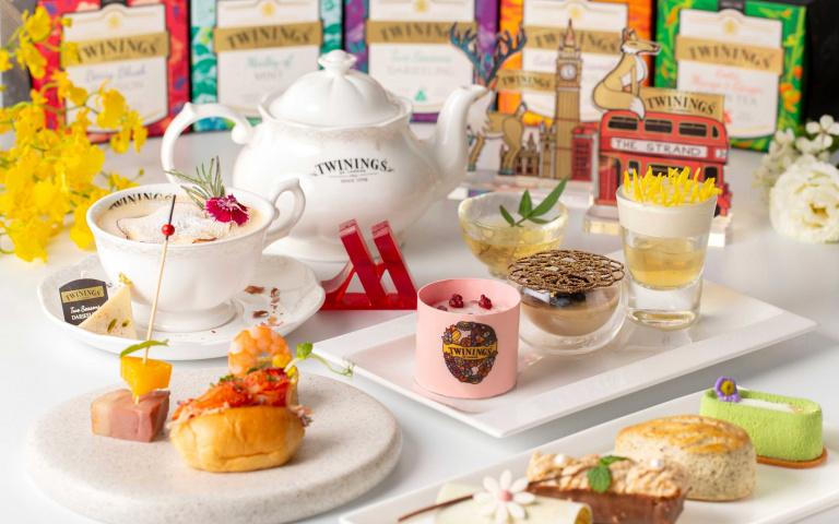 下午茶花樣更多了!結合茶香及藝術作品VS.手作DIY課程 打造五感體驗
